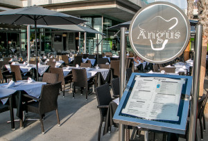 steakhouse angus muelle uno